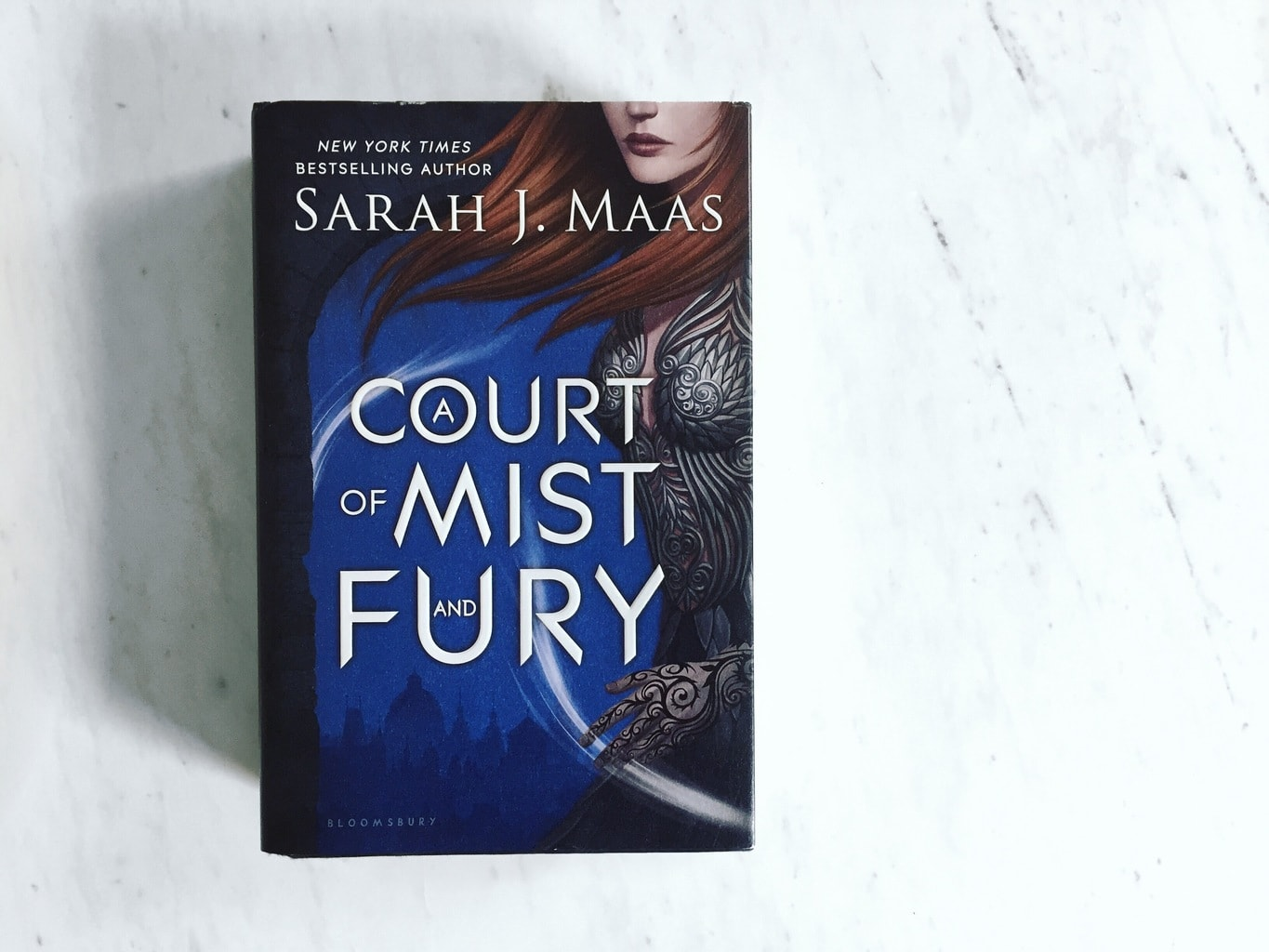 OMG: A Court of Mist and Fury was AMAZING!
