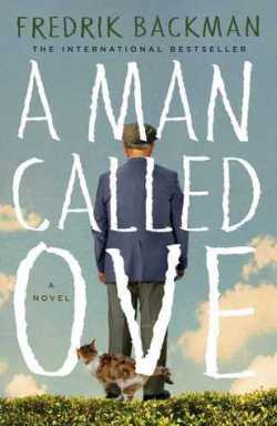 a man called ove frederick backman
