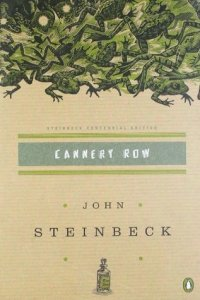 Him & Her Review (Where He Reveals Himself to Be A Far Superior Reviewer): Cannery Row