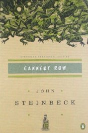 cannery row steinback