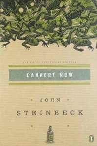 cannery row steinback