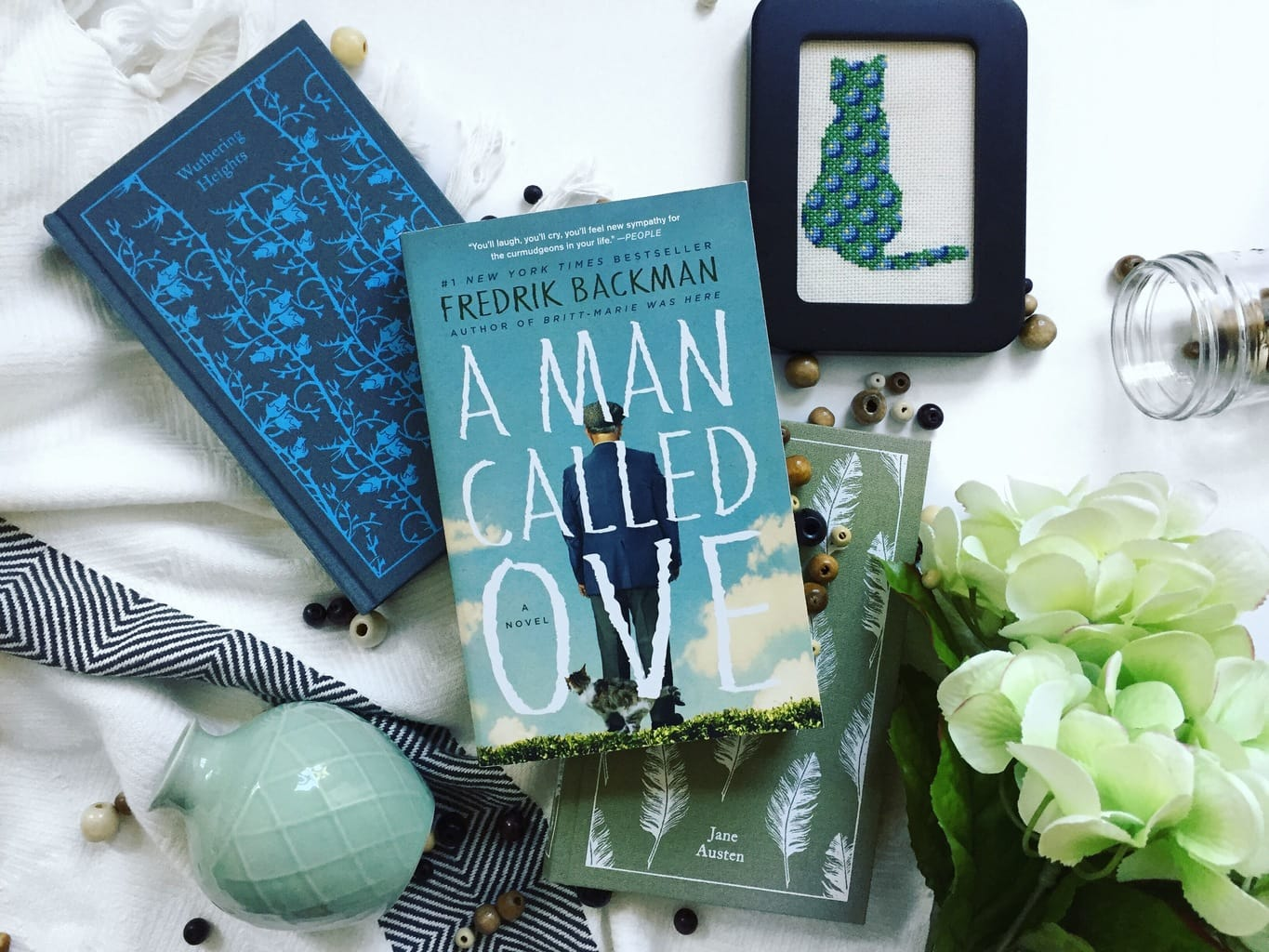 A Man Called Ove: Everything I Hoped for and More
