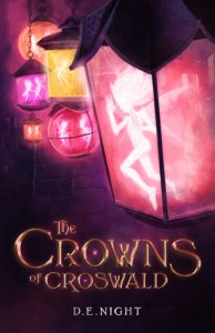 The Crowns of Croswald: A Book with SO MUCH Potential But…