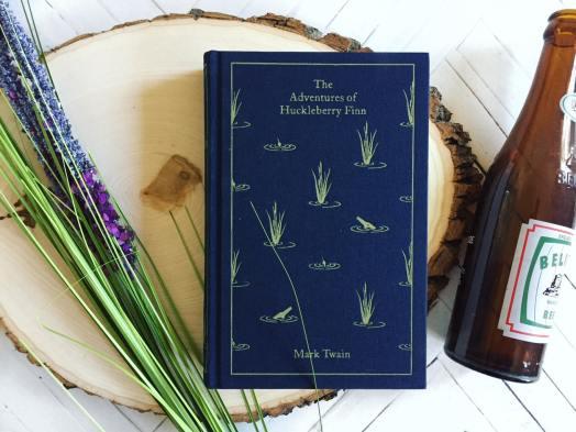 adventures of huckleberry finn review