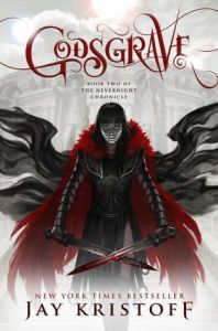 Godsgrave: Obsessed for the Second Time