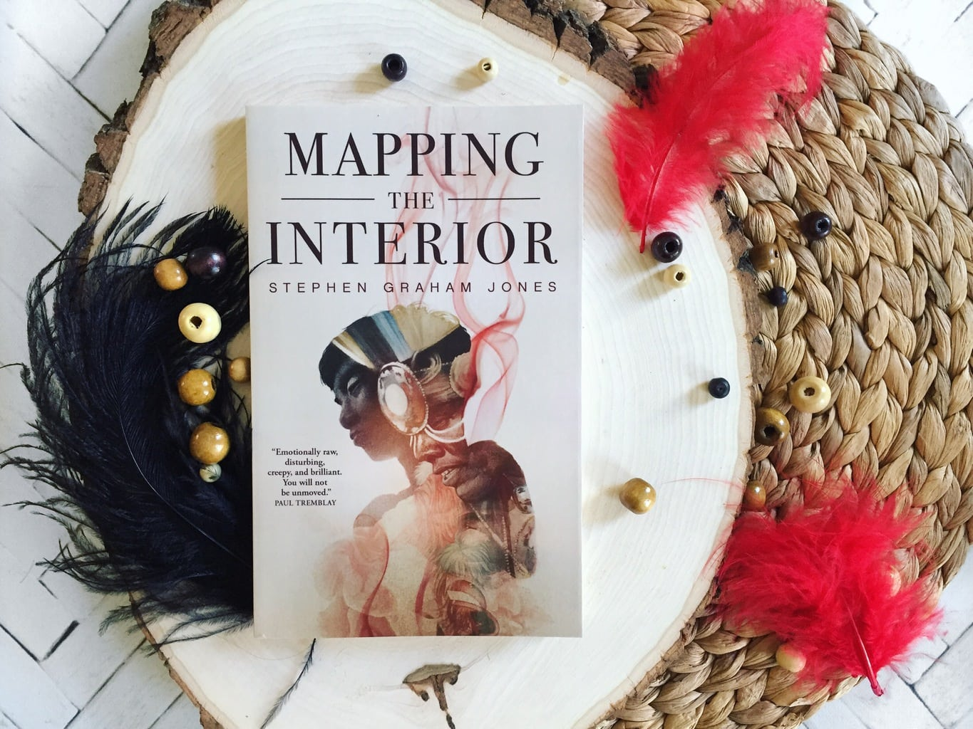 Mapping the Interior: A Creepy Novella Review