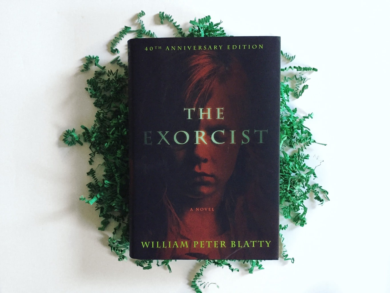 The Exorcist: A Whole Bunch of YES