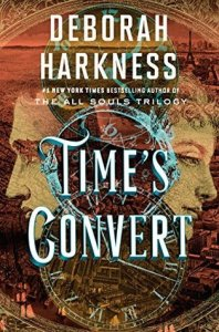 Time's Covert: Why I Had to DNF