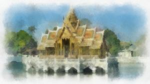 Water Temple 1