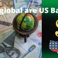 Wie global sind US-Banken?