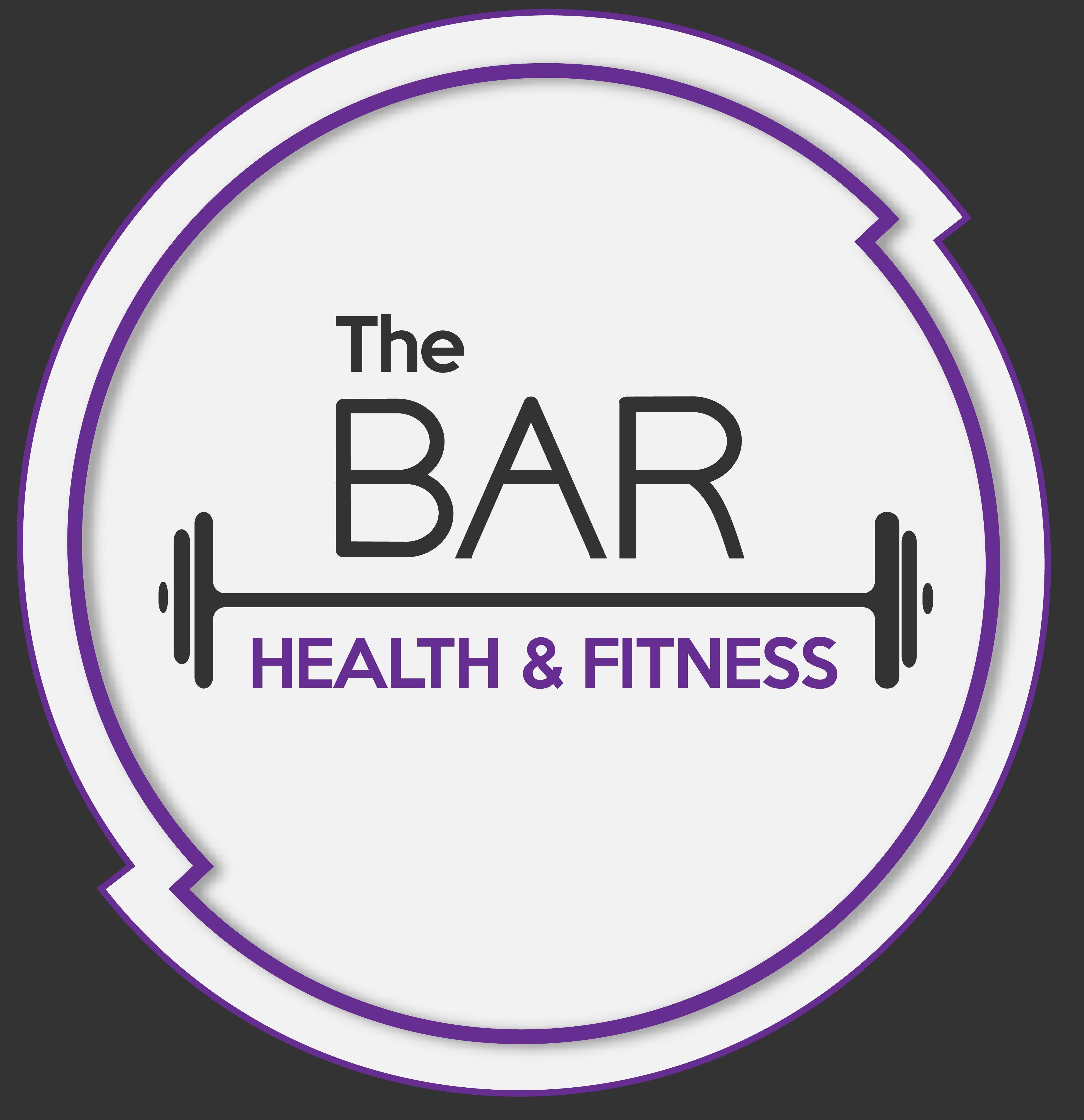 THE BAR HEALTH & FITNESS