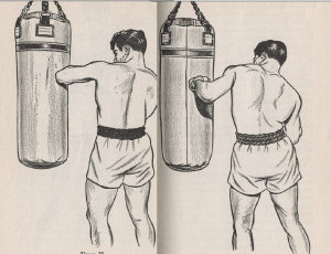 How to: Hook and Uppercut.