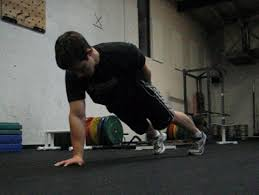 New ROK Article on the One-Handed Pushup""