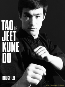 The Tao of Jeet Kune Do By Bruce Lee