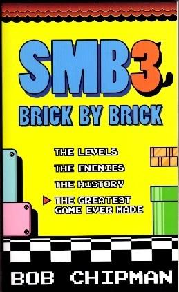 SMB3: Brick By Brick by MovieBob Chipman