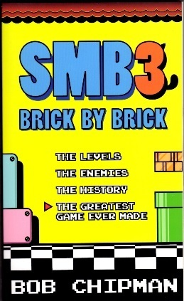 SMB3: Brick By Brick by MovieBob Chipman