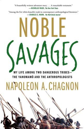 The Green Inferno of Napoleon Chagnon