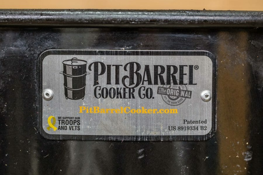 pit barrel cooker pbc review by the