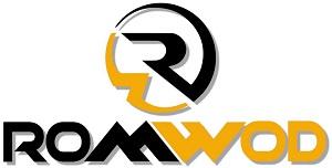 ROMWOD Logo