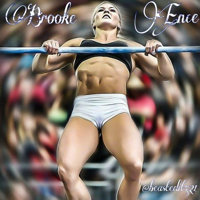 Brooke Ence