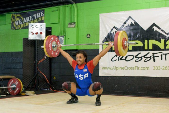 Jenny Arthur Heading to 2016 Rio Olympics