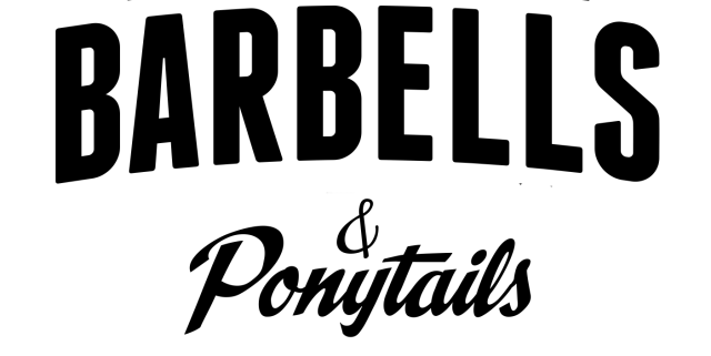 Barbells & Ponytails Black Friday