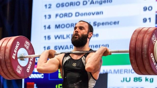 James Tatum at 2016 U.S. Olympic Trials
