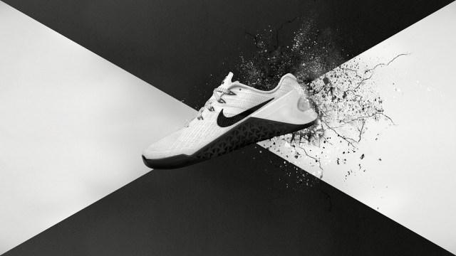 Women's Nike Metcon 3