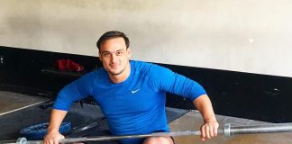 Ilya Ilyin via Instagram/@ilyailyin_4ever