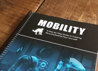 """""""Mobility"""" by Dr. Nick Chretien"""