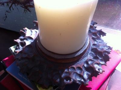 Candledishfromandy