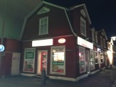 Our pizza place