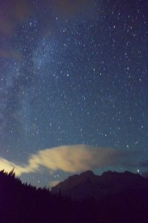 Rising astrophotography stars