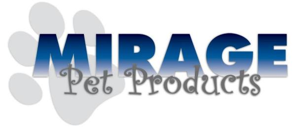 Mirage Pet Products at The Bark Academy