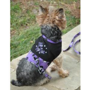 Halloween Harnesses for Dogs