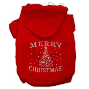 Christmas Hoodies for Dogs