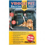 Pet Barriers for Cars