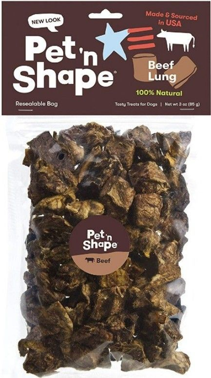 Pet N Shape Dog Treats