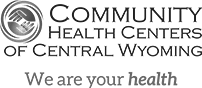 Branding for Community Health Centers of Central Wyoming: CHCCW