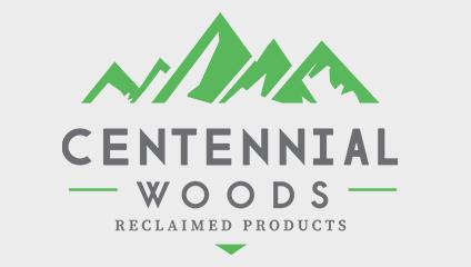 Centennial Woods logo