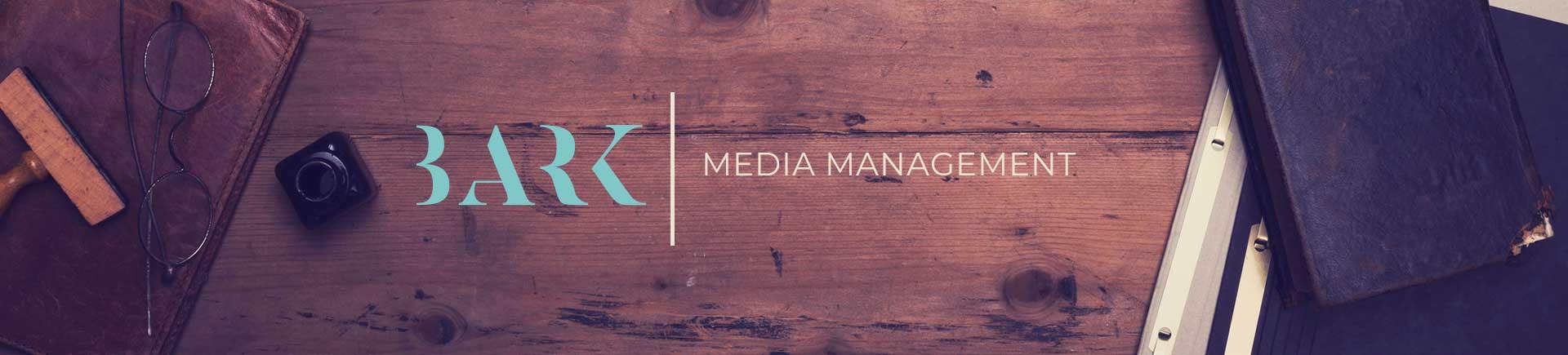 creative media management for businesses