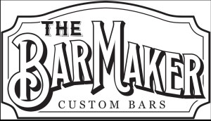 We design and build custom bars for your home or business