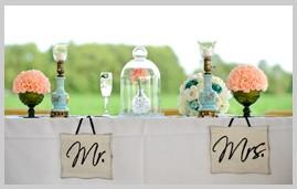 Barn Wedding Stories