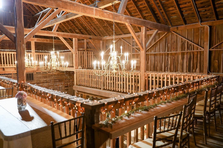 Springfield Wedding Venues - Belamour