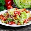barn salad