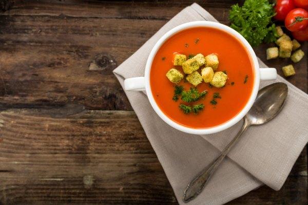 soup de jour