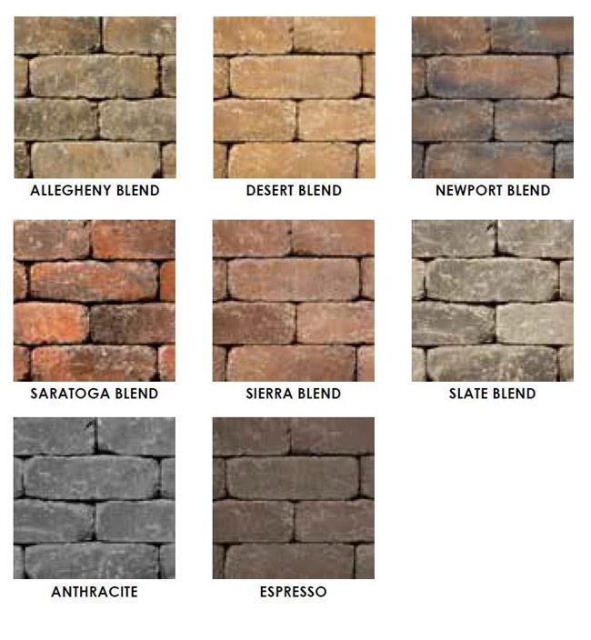 Landscape Stone Supply