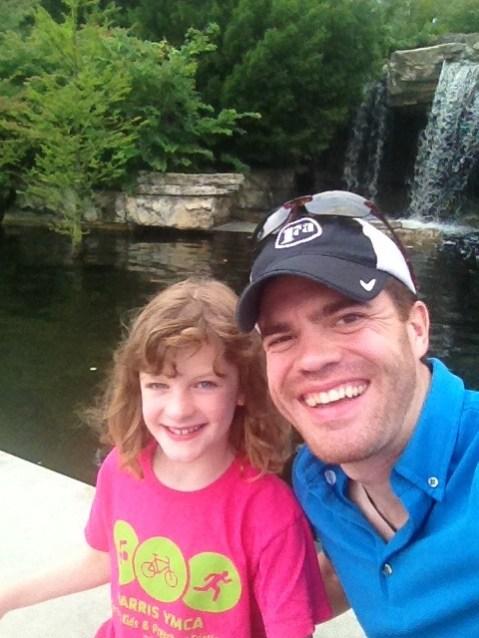 Ellie & Dad