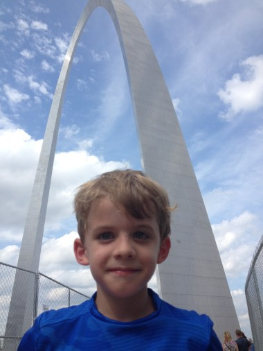 Jack and the Arch