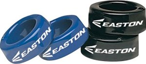 easton bat weight